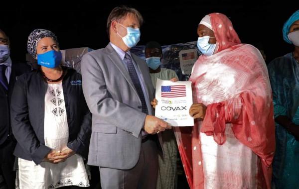 Ambassade des Etats-Unis au Mali