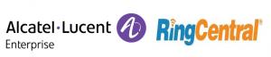 Alcatel-Lucent Enterprise et RingCentral concluent un partenariat stratégique