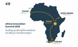 1 Main Summit and 3 Satellite Summits Scaling up disruptive solutions for Africa's Transformation.jp