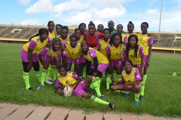 Fédération Burkinabè de Rugby