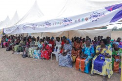 "Merck Foundation and Uganda Ministry of Health together empower childless women through ""Merck More"