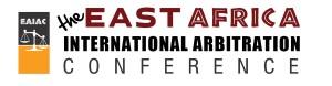 Media Advisory: East Africa International Arbitration Conference 2017
