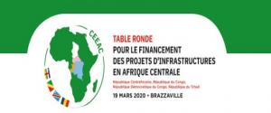 أعلنت المجموعة الاقتصادية لدول وسط أفريقيا عن تنظيم مائدة مستديرة في برازافيل لتطوير قطاع الطرق والنقل