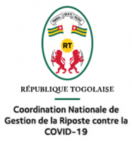 Coronavirus - Togo : Chiffres mis à jour le 11 août 2020 à 19:25