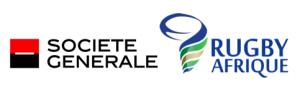 Société Générale in Partnership with Rugby Africa