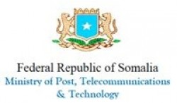 Ministry of Posts, Telecom and Technology of Somalia
