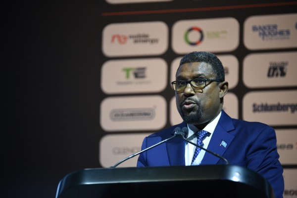 Somalia Open for Business, says Petroleum Minister: 15 Licenses on Offer