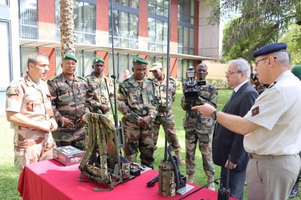 Ambassade de France au Mali