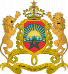 Embassy of Morocco in South Africa