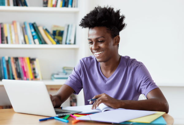 Education technology offers African entrepreneurs an opportunity to combine profit with purpose by having a ground-breaking business model
