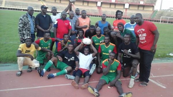 Fédération Malienne de Rugby (FMR)