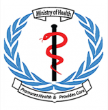 Ministry of Health, Republic of South Sudan