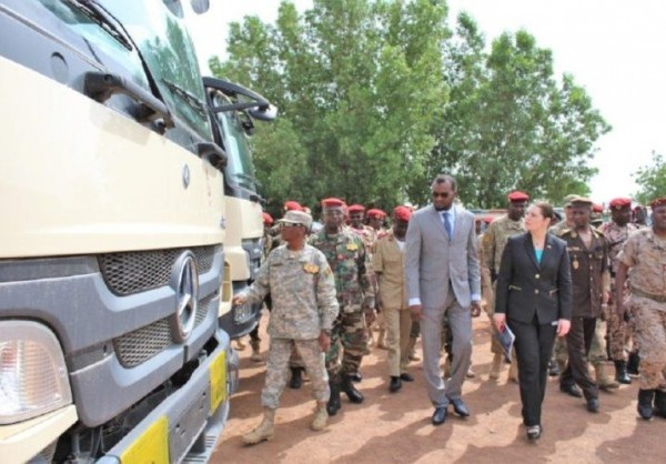 APO Group - Africa Newsroom / Press release | U S  Embassy