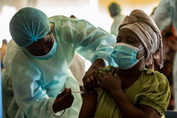 World Health Organization (WHO) - Angola