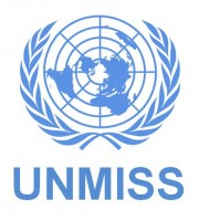 United Nations Mission in South Sudan (UNMISS) boosts protection for civilians targeted by warring parties in Unity