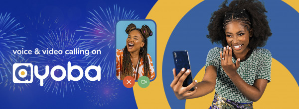 African Messaging App Ayoba Celebrates Second Birthday With 5.5m Users, Launches Voice and Video Calling as well as Web Access