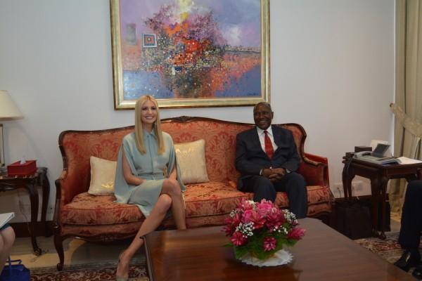 U.S. Embassy in Cote d'Ivoire