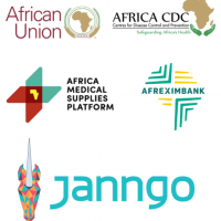 African Union member states accelerate online pre-orders as the Africa Medical Supply Platform (AMSP) adds 300 million doses of Sputnik V to its COVID-19 vaccine portfolio