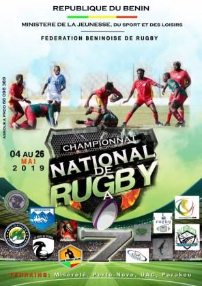 Fédération Béninoise de Rugby