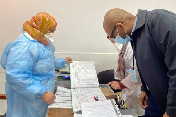 Coronavirus - Egypt: WHO delegation concludes COVID-19 technical mission to Egypt